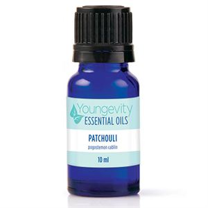 Picture of Patchouli Essential Oil - 10ml